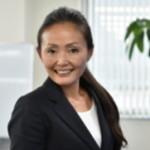 Kaori Ikeda