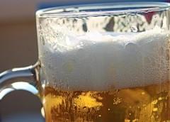 Non Alcohol Sapporo Beer