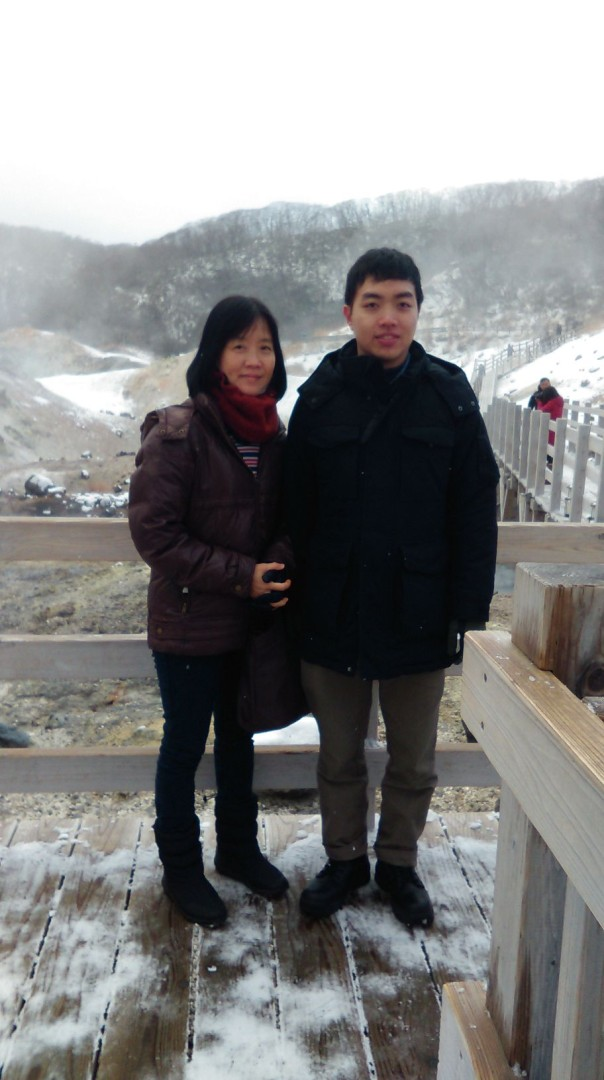 Second trip to Hokkaido with HTIT!