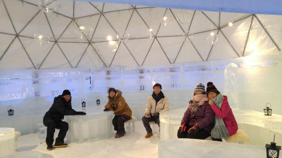 An Enjoyable & Memorable Trip to Eastern Hokkaido!