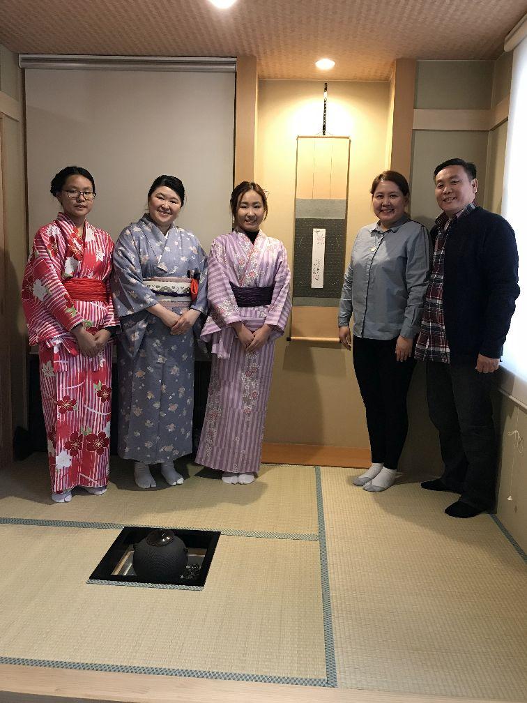 The 3rd trip with Hokkaido Treasure Island Travel!