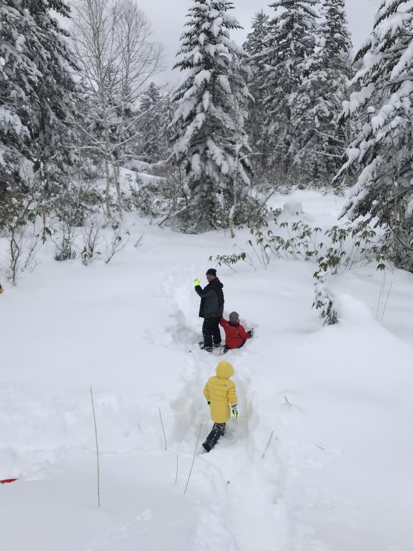 asahidake winter plan1