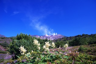 Asahidake National Park