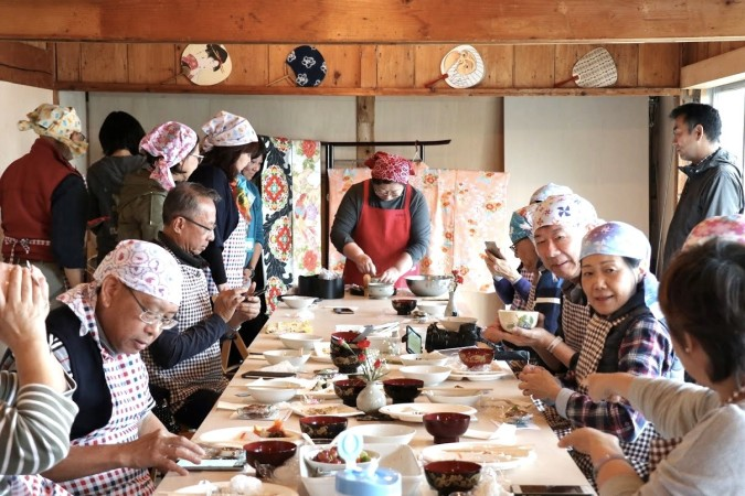 Top recommendations in Around Niseko! Introducing tours where you can have fun meeting and interacting with local people!