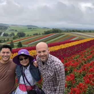 Outstanding comprehensive Hokkaido tour!
