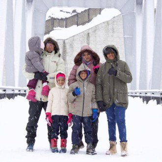 Hokkaido Winter Holiday 2019