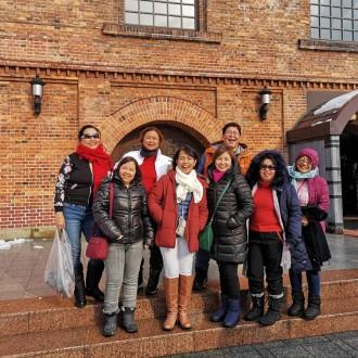 Hokkaido Adventure