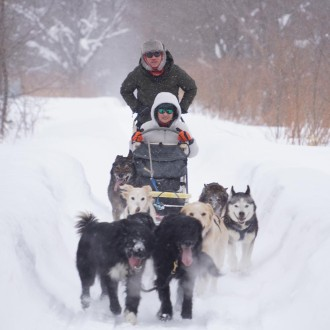 Eastern Hokkaido Winter Trip 2019