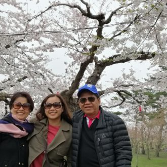 A Very Enjoyable Tour of Hokkaido