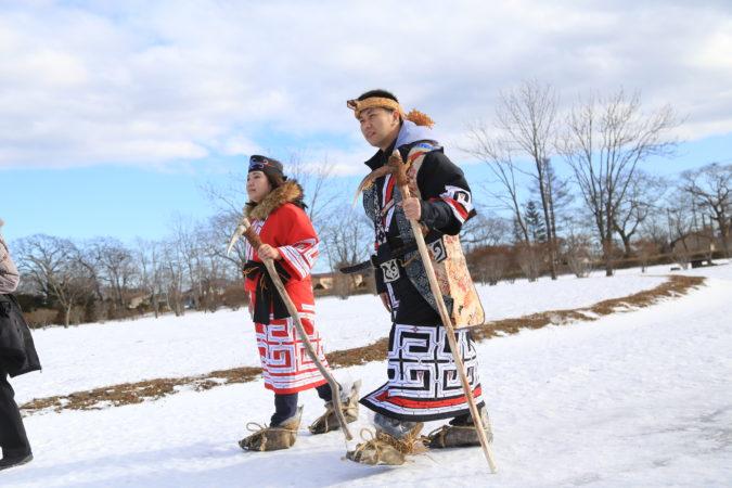 Southern Hokkaido History Tour