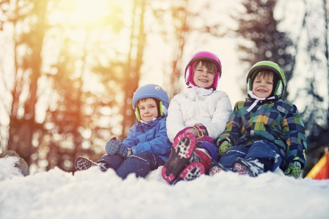Unique Winter Programs for the Whole Family