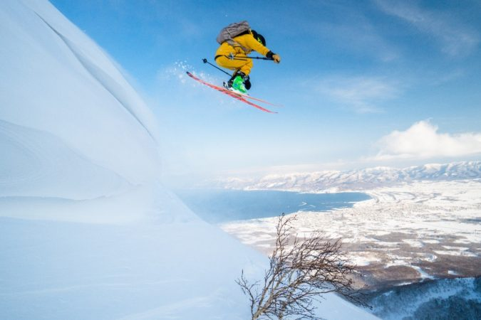 From Europe to Sapporo – Japanese Culture and World Class Powder Snow