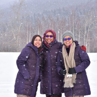 Fantastic Time Experiencing Winter in Hokkaido