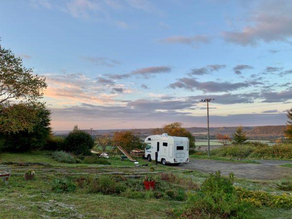 Ultimate campervan tours in Hokkaido for beginners